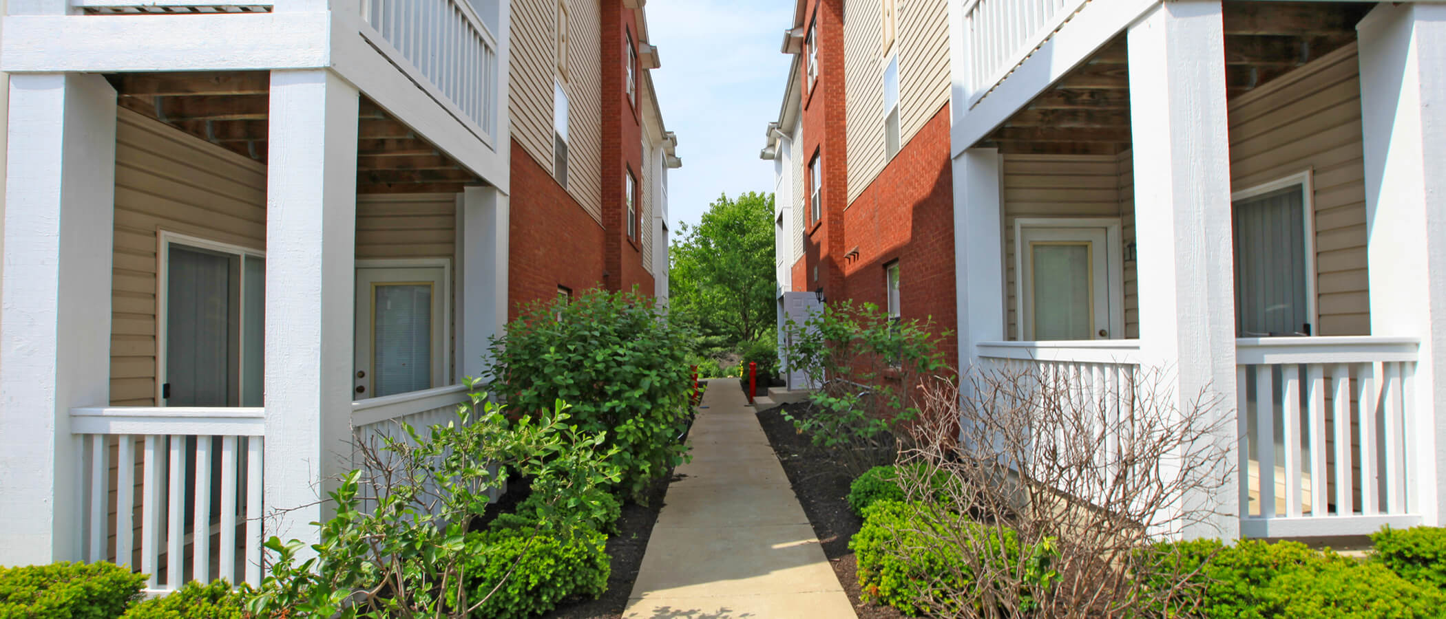 River Walk Apartments slideshow image 3